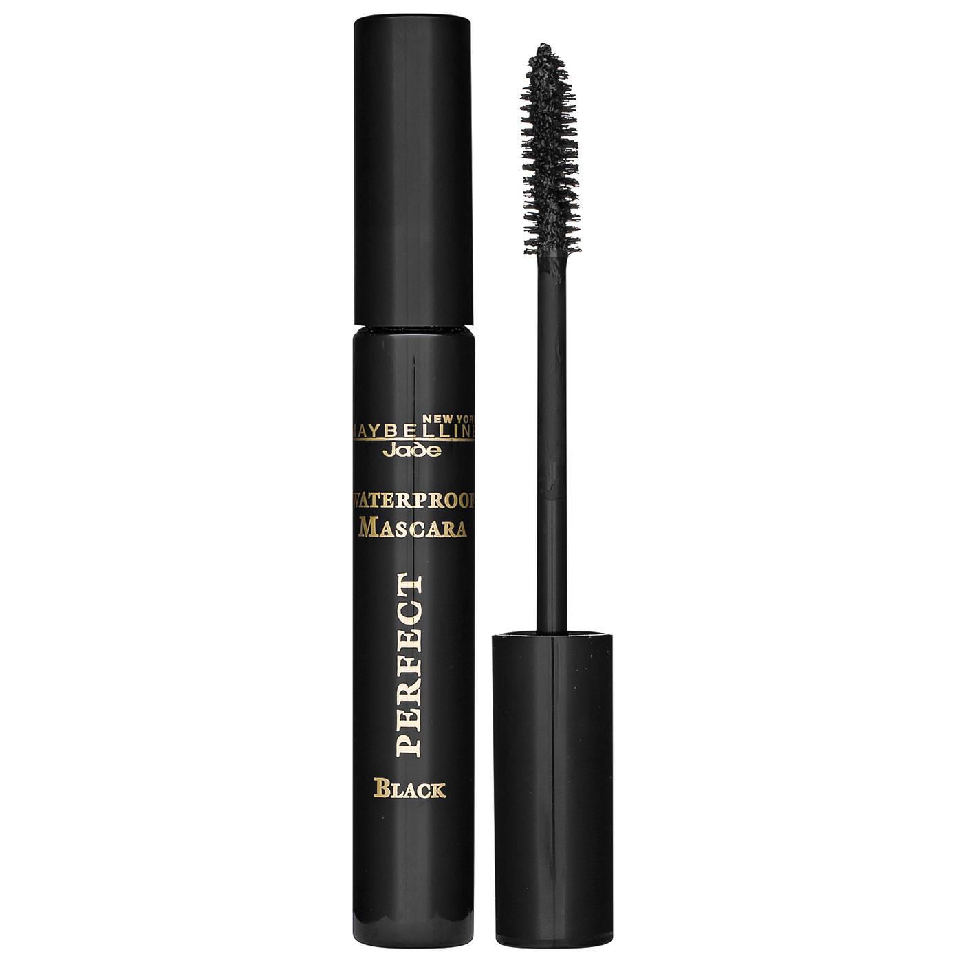 Maybelline Waterproof Mascara New 7 Ml York Parfait rdsCxthQ