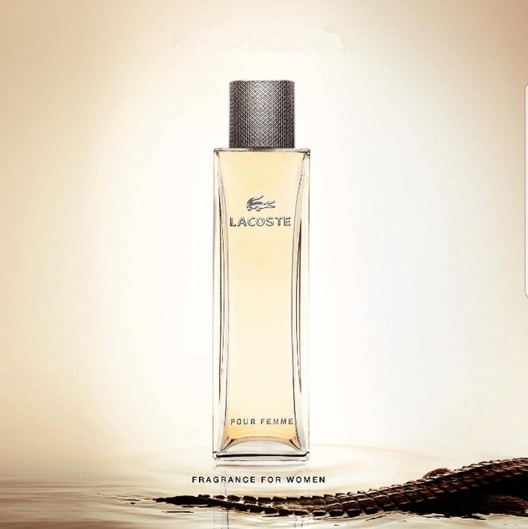 Pour Femme Eau Damen De Lacoste Parfum Für 50 Ml tsdxhQrCB
